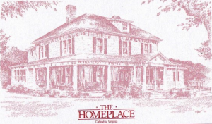The Home Place in Catawba